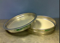 "[A008BAW.075H] CSC 8"" Brass H/H ASTM Sieve 75 micron or #200"