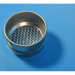 [003SAW.125] 3in Certified Stainless Steel 125 microns or No.120