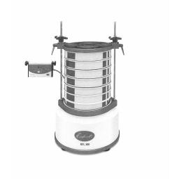 [18490014] EFL 300 Digital Sieve Shaker, 230V 50Hz